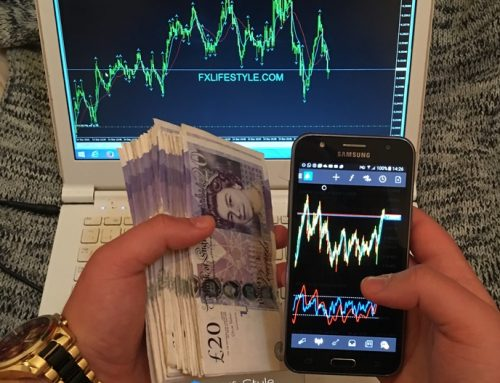 How To Be A Millionaire Trading Forex. – FxLifeStyle Forex Millionaires
